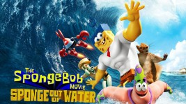 Teamwork, From Spongebob: Sponge Out Of Water